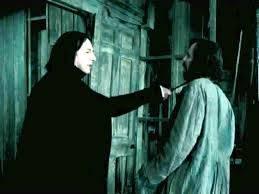 Getötet wird severus fast und in hermine sich verliebt Sirius Black
