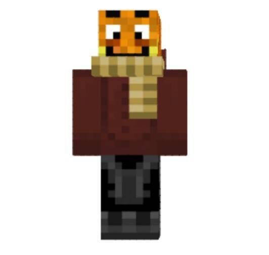 Dner skin  Minecraft Skin Quiz