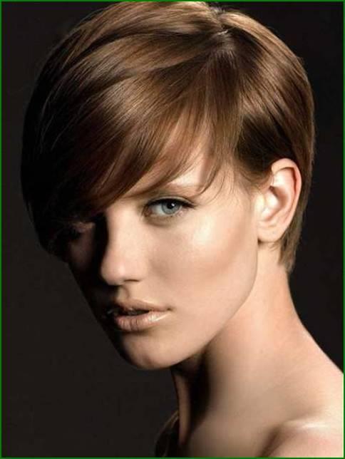 Hellbraune haare charakter