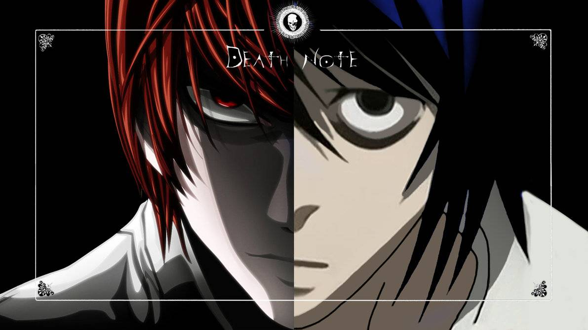 Death Note – Death Note