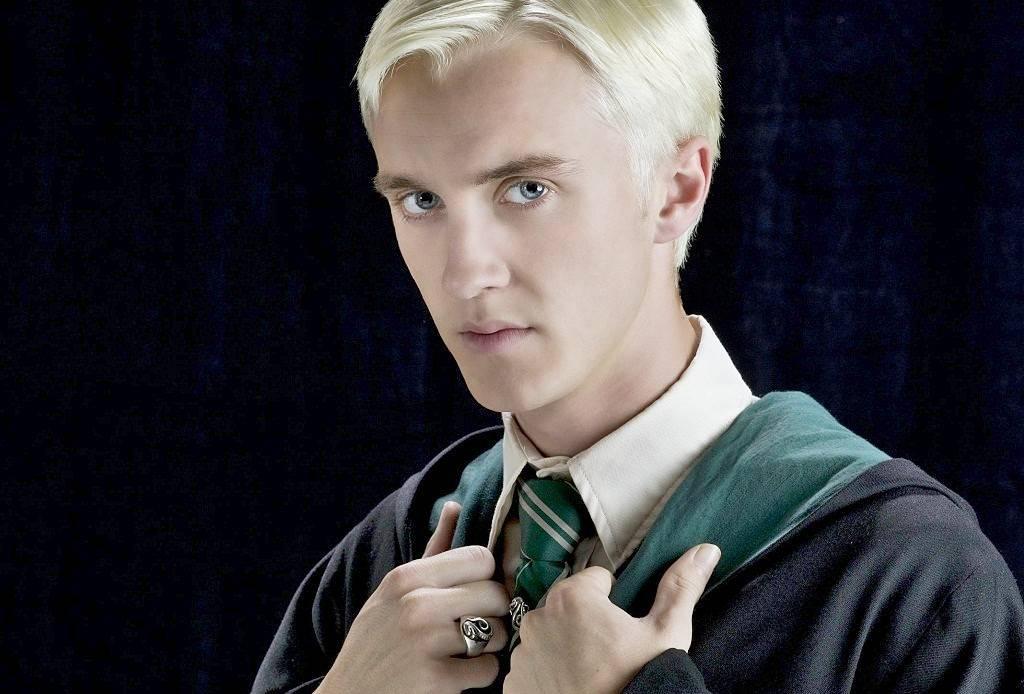 Hermine und Draco sind heimlich von Fanfiction