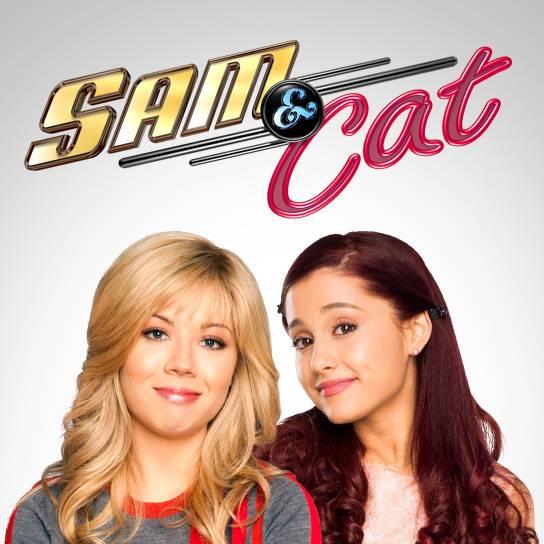 Sam Und Cat