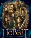 Your Adventure in Middle Earth