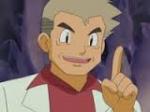 Ash bekommt sein erstes Pokemon von Professor Eich!