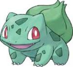 Ash erstes Pokemon ist Bisasam!
