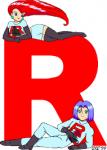 Team Rocket versucht immer Ash sein Pikachu zu stehlen!