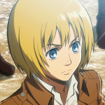 Armins Nachname?