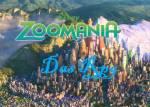 Zoomania… Eine Stadt in der Raub- wie Beutetiere friedlich zusammen leben. Die Tiere hier leben wie Menschen, mit Handys, Computern,… Sie wohnen i