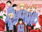 Wieso kommt Harui in den Host Club?