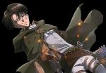 Wie gut kennst du die Shingeki no Kyojin Charaktere?