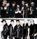 Big Bang & BTS Rpg