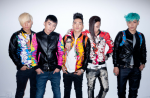 Big Bang: Big Bang ist eine südkoreanische Boygroup, bestehend aus fünf Mitgliedern. Sie steht unter Vertragbei der Plattenfirma YG Entertainment,