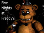 Five nights at Freddy's Quiz