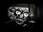 In den Animatronics ist ein Exo-Skelett!