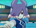 Name als Mädchen: Chiyo Name als Junge: Chiko Alter: 13 Aussehen als Mädchen: Hüftlange hellgrüne Haare die glatt sind und diese sind am Ende zusa