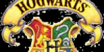 Harry Potter: Das Wappen von Ravenclaw ist blau und bronzefarbend und mit einem Raben als Wappentier!