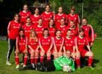 Wie viele Mädchen- bzw. Frauenteams hat der FC Uster?
