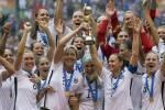 Der amtierende Herren-Fussballweltmeister Deutschland erhielt 2014 ein Preisgeld von 35 Mio. US-Dollar. Wie viel erhielt das Team aus den USA an der F