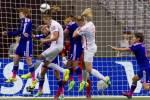 Wer schiesst mehr Kopftore an einer WM-Endrunde?