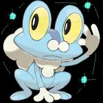 In der Hoffnung schnell einen Partner für sein Team zu finden, machte sich Minusch auf dem Weg nach Rast-Paradies. Sie fragte jedes Pokémon das ihr