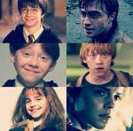 Harry Potter Bilder