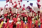 ((unli))Klassen:((eunli)) •Freshmen (9. Klasse) •Sophomore (10. Klasse) •Junior (11. Klasse) •Senior (12. Klasse)