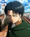 Name des Charakters? (Anime: Shingeki no Kyojin):