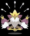 Pokemon Mega Entwicklungen!