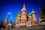 Moskau ist die Hauptstadt von Russland?