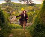 Der Hobbit: - Liebe jenseits der Welten - Das Abenteuer beginnt