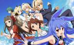 """Wer war für die Produktion des Animes """"Mondaiji-tachi ga Isekai kara Kuru Sou Des"""" zuständig?"""