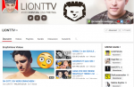 Seit wann hat er seinen Youtube Kanal?
