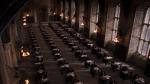 Was war Harrys erste ZAG Prüfung?