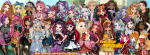 Wer bist du in Ever After High?