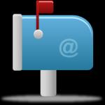 Domtendo HAT ein extra Postfach für Abonnenten.