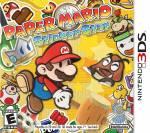 Domtendos Lieblingsspiel ist Paper Mario: Sticker Star.