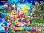 Domtendos Lieblings Mario Party ist Mario Party 9.