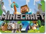 Wie wäre es mit Minecraft?