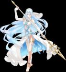 Achtung! Schwer! Wie heißt das Lied was Azura in Fates singt?
