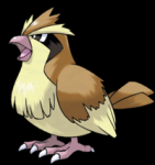 Welches legendäre Pokémon bin ich