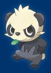 Name: Bella Alter: 15 Geschlecht: Weiblich Aussehen: lange blonde Haare, pinkes Top und weißer Rock Charakter: nett, naiv, liebevoll Pokemon-Team: Gu