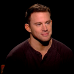 "Wirkt Channing Tatum beim Film ""The LEGO Movie"" mit?"