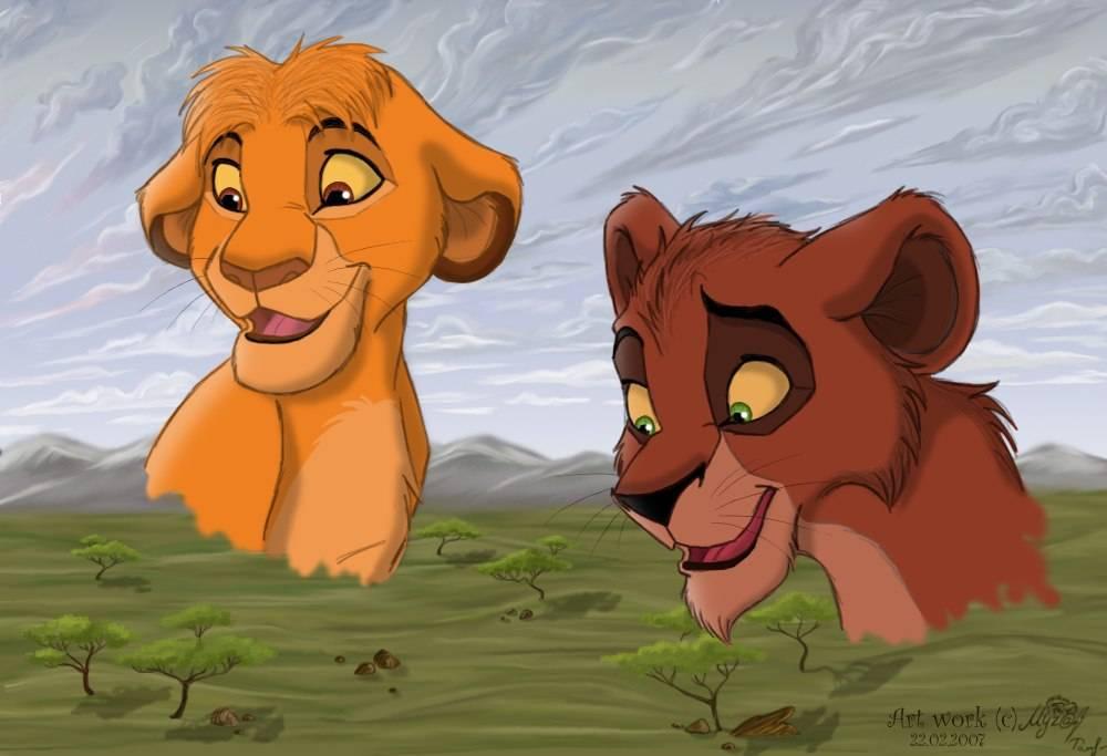 löwen namen weiblich