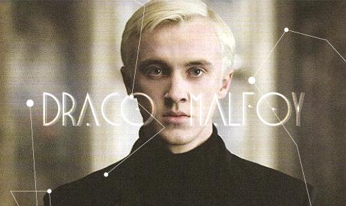 Draco Malfoy Deine Geschichte Mit Dem Jungen Der Keine Wahl Hatte