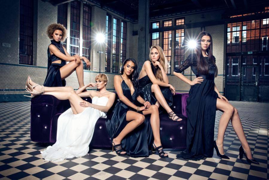 Germanys Next Topmodel Gntm