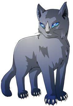 Das Offizielle Grosse Warrior Cats Rpg