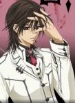 Kaname: Mein Lieblings aus Vampire Knight ist Kaname ;3. Wer ihn will muss sich mit mir anlegen >:3!