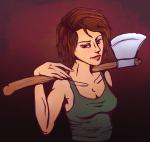 Johanna - Die Tribute von Panem