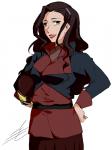 Asami - Die Legende von Korra