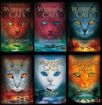 ((bold)) WindClan-Territorium ((ebold)) Die WindClan-Katzen haben das jämmerlichste Territorium.Ihr Territorium ist bei einem Hügel und eine so gena